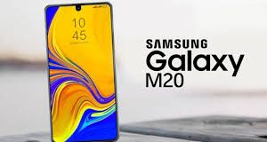 Samsung Galaxy M20 GuglY Tech