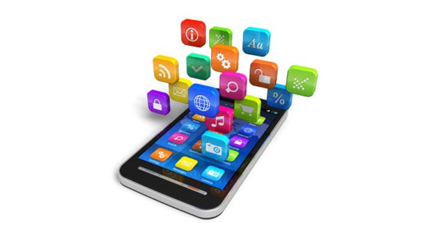 Apps for smartphones