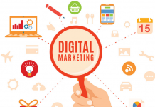 Digital-marketing in India