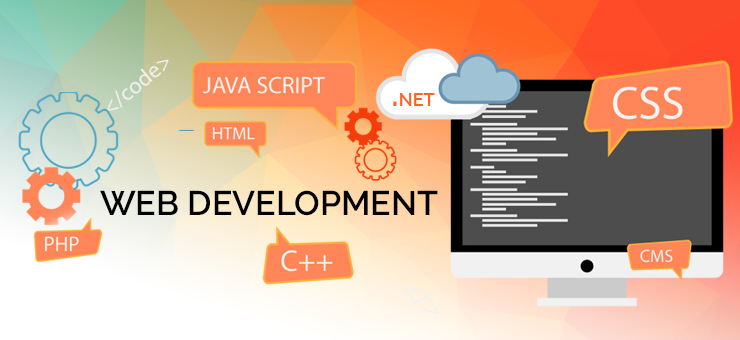 Web Development - GuglY Tech