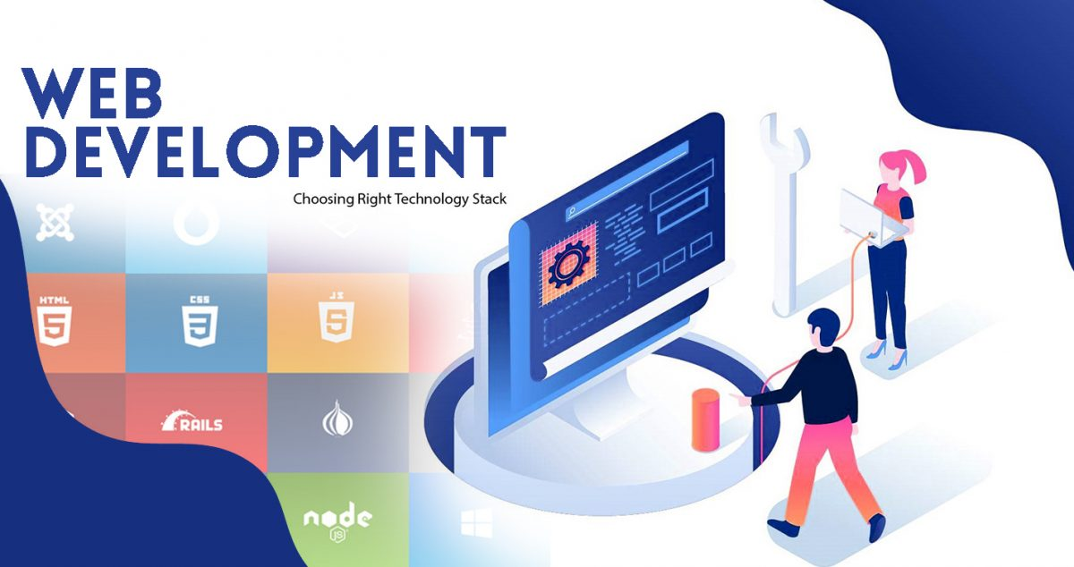 5 Facts You Must Know About Web Application Development