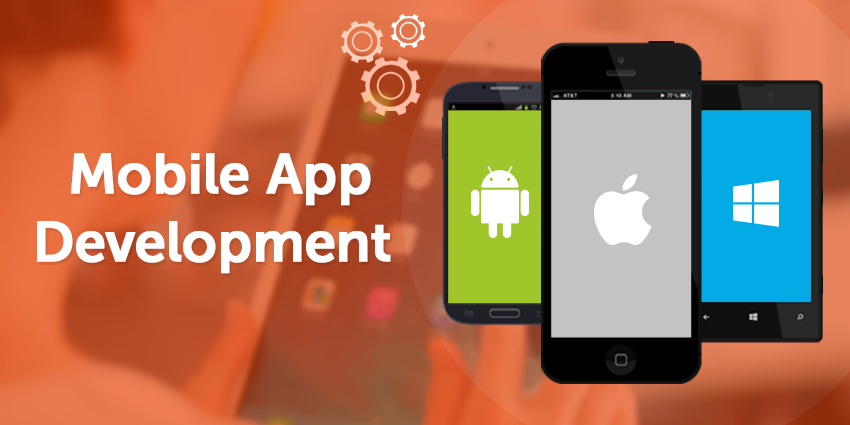 Mobile App Development in India - GuglYTech