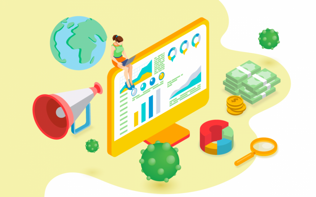 SEO to Your Business In Middle Of COVID 19