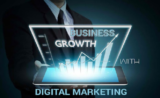Business Growth Digitally
