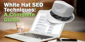 White Hat SEO Technique