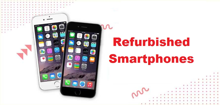 Refurbished mobiles in India
