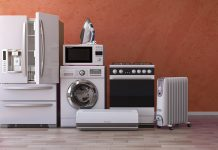 Extended Warranty for Home Appliance