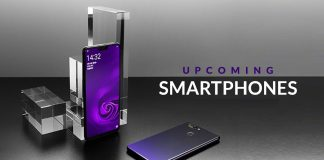 Upcoming Mobiles in India
